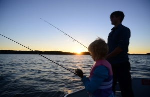 Indiana S First Free Fishing Day Is Sunday May 3 Wrbi Radio