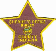 ripley county sheriff.