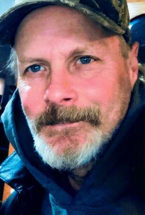 John Benham Picture
